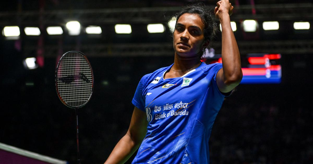 Indonesia Open: PV Sindhu reaches first final of 2019 with commanding win over Chen Yufei in semis