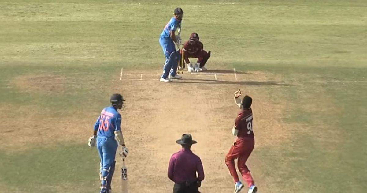 Axar Patel's all-round heroics in vain, West Indies A beat India A in thriller