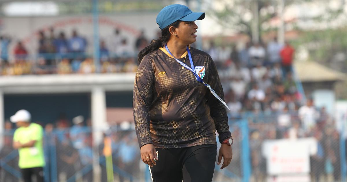 Progressing to AFC Qualifiers will be a big step for us: India women's football team coach Rocky