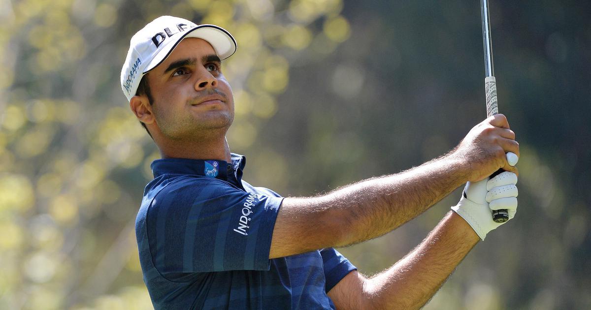 Golf: Shubhankar Sharma misses cut at Hero Open, Arjun Atwal makes it at Barracuda Championship