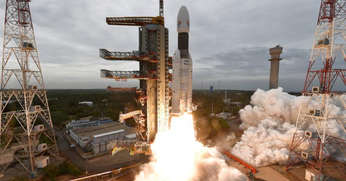 चीन ने चंद्रयान-2 की सफल लॉन्चिंग पर भारत को बधाई दी