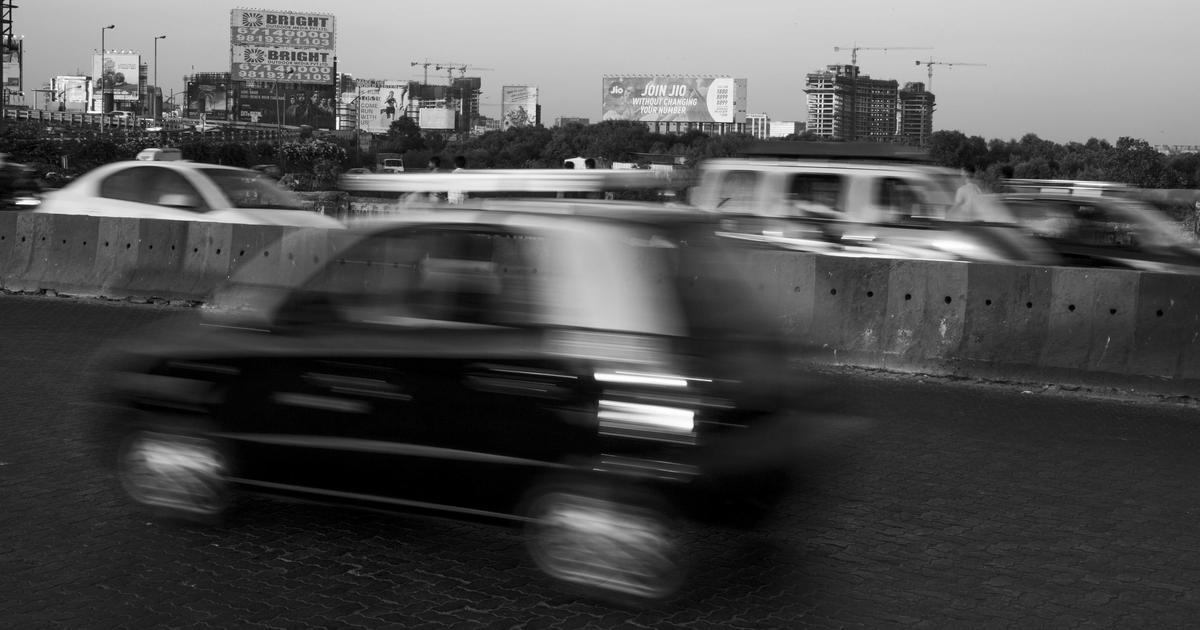 Mumbai Coastal Road: Rather than land, city must reclaim its spirit of public-mindedness