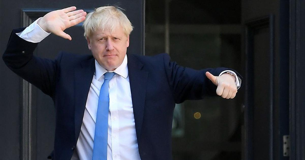 The UK Supreme Court's ruling on parliament suspension could work in favour of Boris Johnson