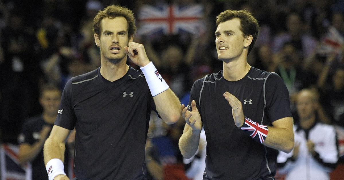 Coronavirus: Wimbledon unlikely to take place this year, says British tennis player Jamie Murray