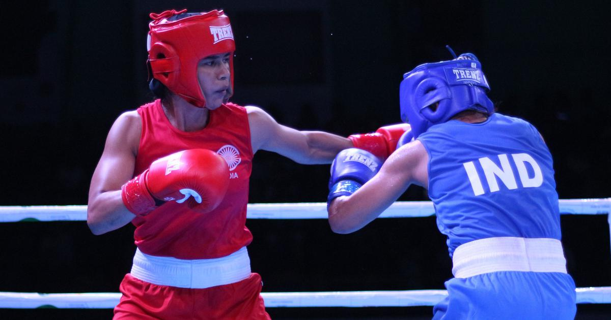 Boxing: Nikhat Zareen, Deepak Singh impress in Thailand; Jamuna Boro enters SF at President's Cup