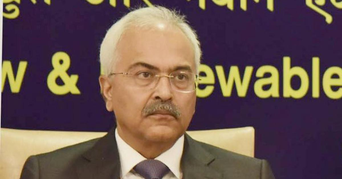 Ajay Kumar Bhalla to be appointed Union home secretary after Rajiv Gauba