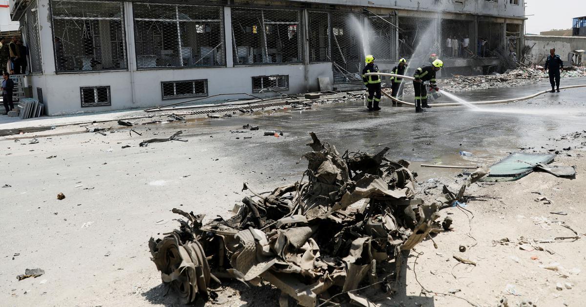 माली : आतंकी हमले में 53 सैनिकों की मौत