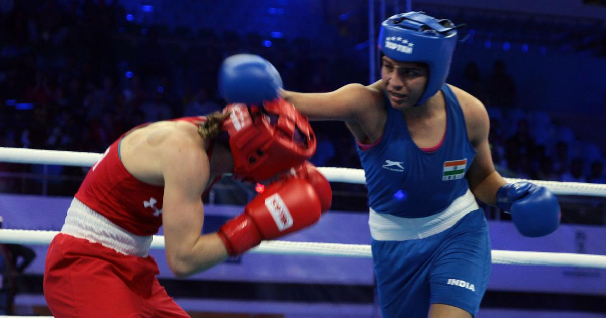 Boxing: Simranjeet Kaur enters final at Cologne World Cup, Sonia Lather to face Manisha in semis