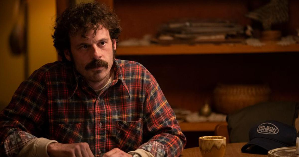 'True Detective' actor Scoot McNairy on his edgy characters: 'The challenge is to keep it real'