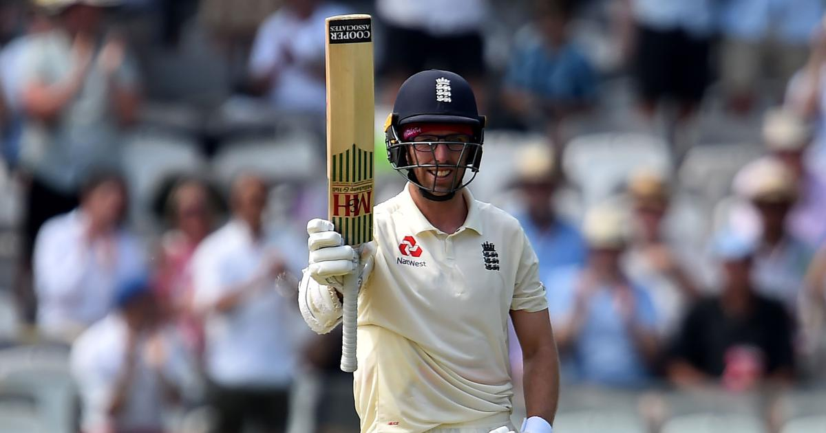 Now know 'nervous 90s' are definitely a thing, says nightwatchman Jack Leach after 92 at Lord's