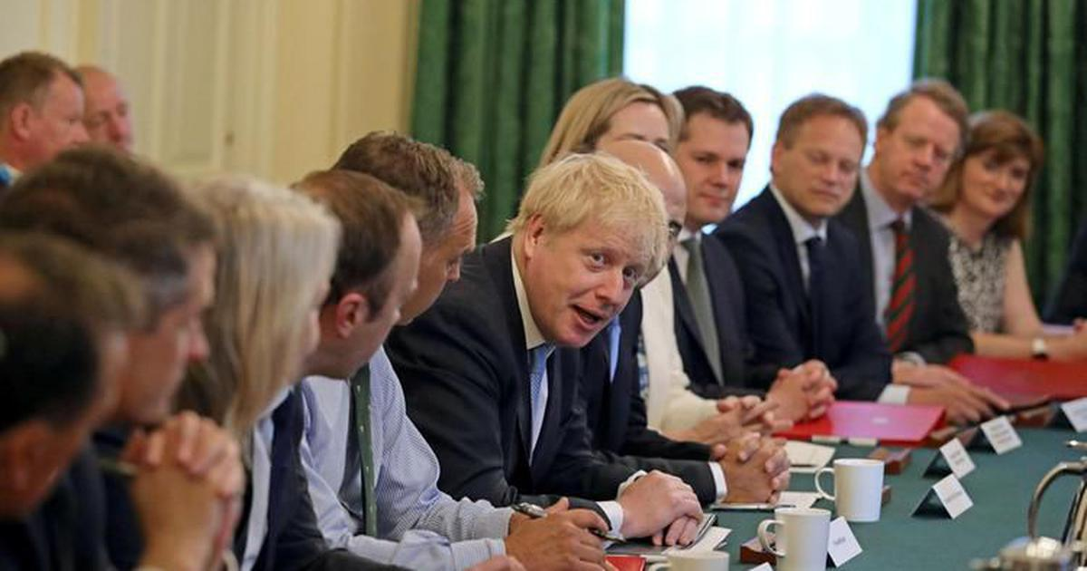 Why Boris Johnson's new hardline cabinet will likely deliver a soft Brexit