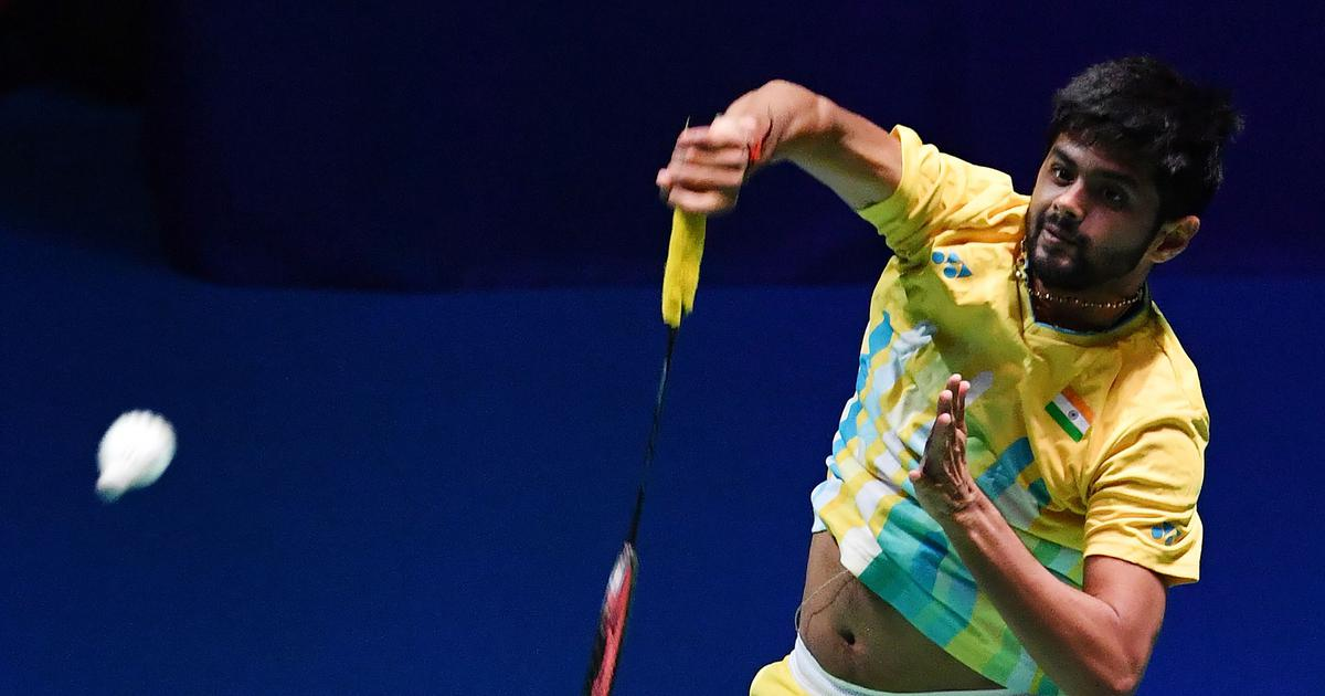 Japan Open Badminton: India's campaign ends as Praneeth loses in