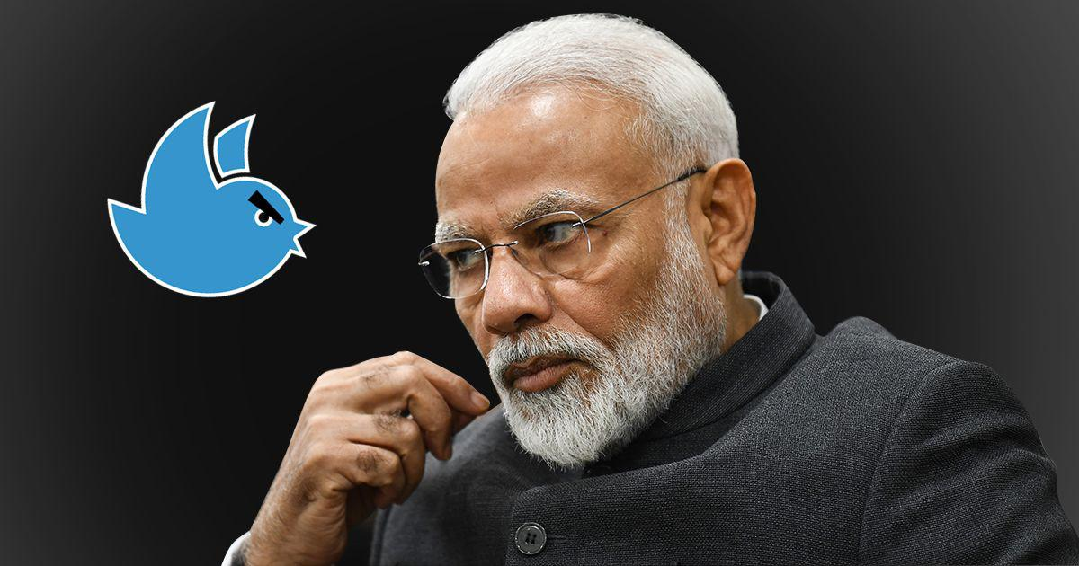 Why is the Indian government at war with Twitter?