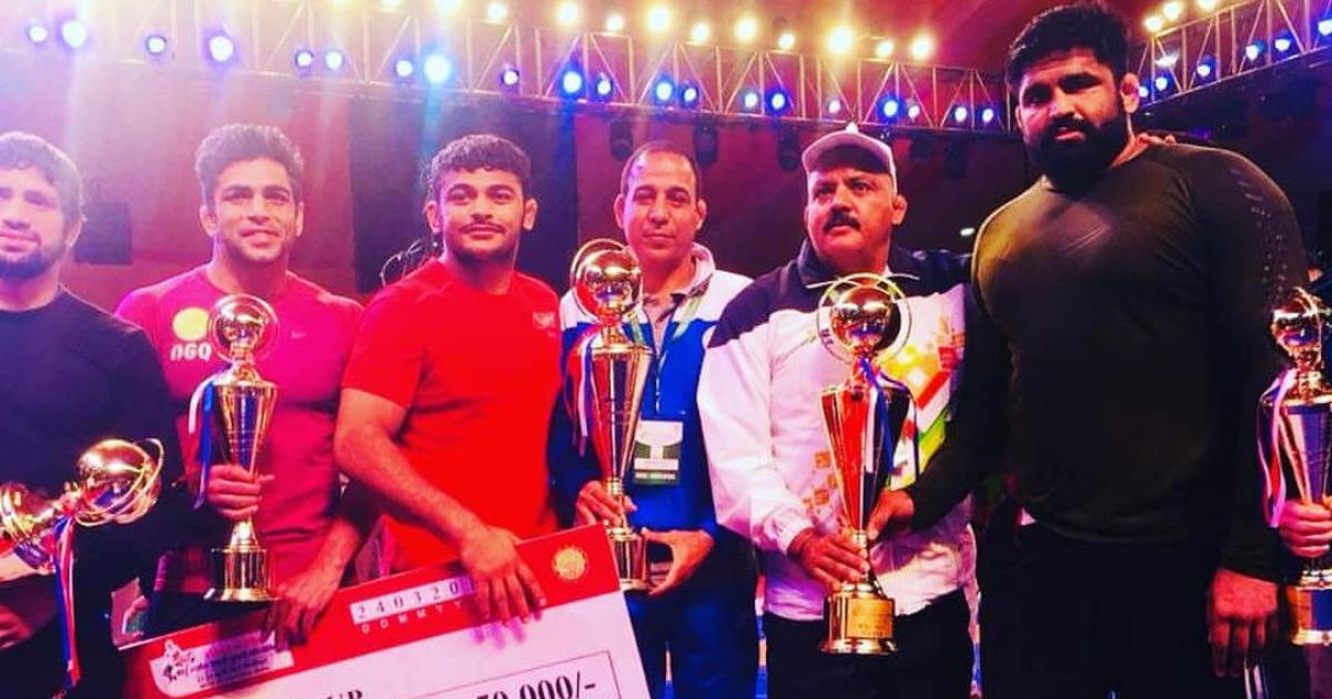 Wrestling: Deepak and Ravi continue Chhatarsaal stadium's tradition of winning medals for India