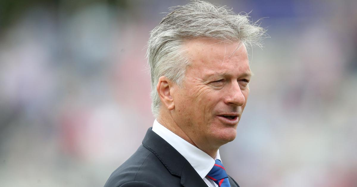 No point having 'Big Three' model if other countries won't develop, says Steve Waugh