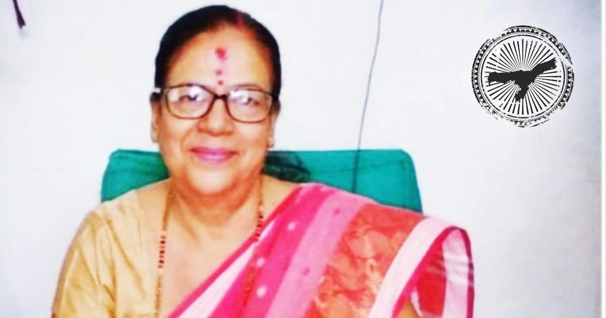 Humans of Assam: This granddaughter of a freedom fighter has no way to prove she is not a foreigner