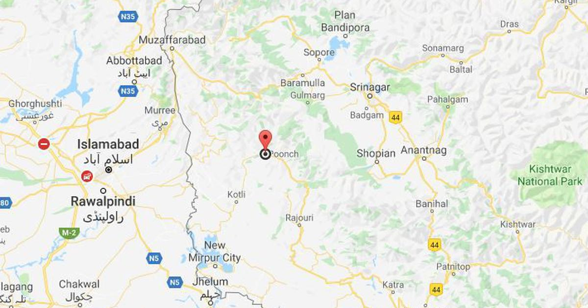 J&K: Soldier killed, four others injured in alleged ceasefire violation in Poonch district