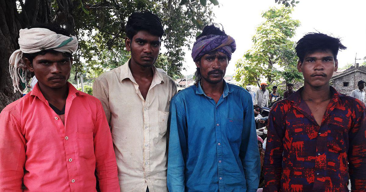 Special Report: After pellet gunfire, 153 Adivasis in MP face police case – as does a dead man