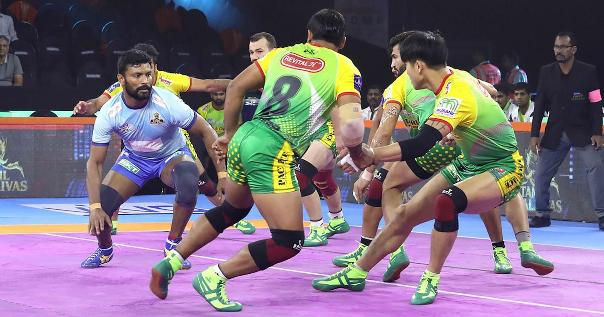 Pro Kabaddi: Patna Pirates edge out Tamil Thalaivas in thriller, Bengal Warriors cruise to win