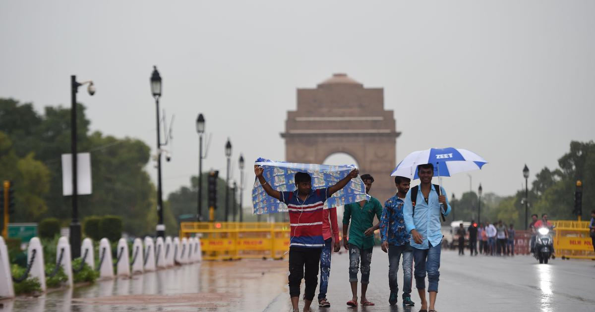 The Dilli debate: Why should a city be known by only one name anyway?