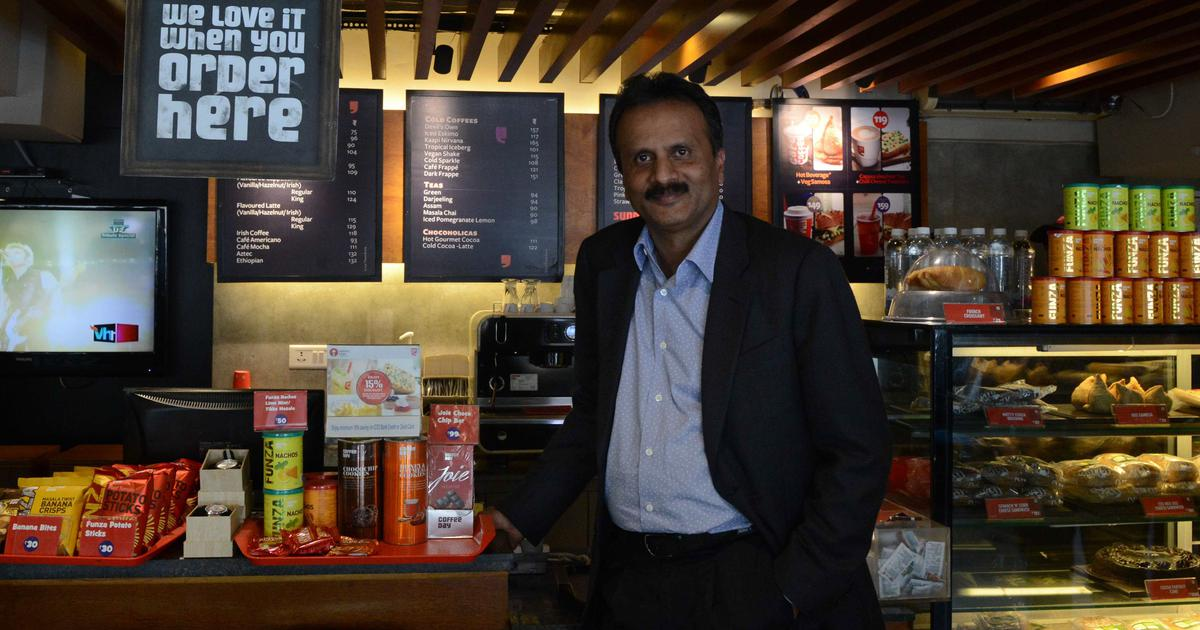 Top news: Founder of Cafe Coffee Day VG Siddhartha goes missing in Mangaluru