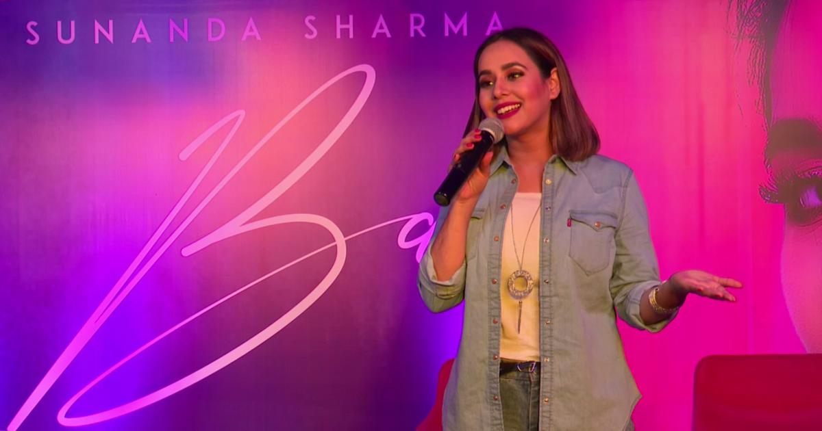 Sunanda Sharma interview: The Jaan Teri Naa and Sandal hitmaker