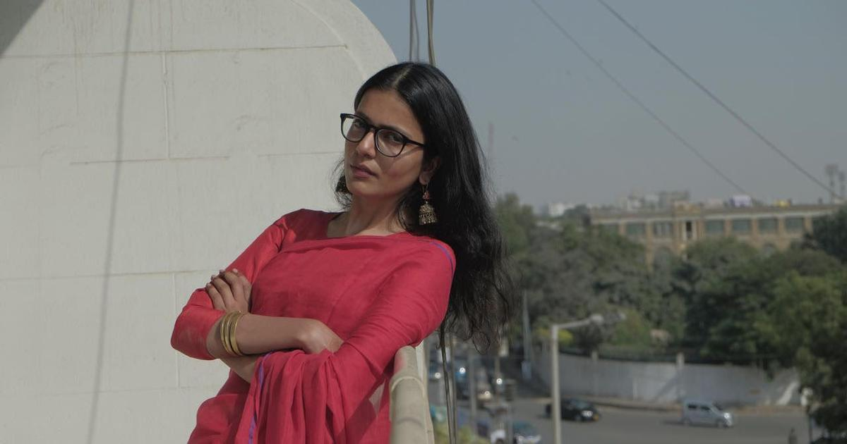 When writer Annie Ali Khan went on a pilgrimage in search of the goddess Durga in Balochistan