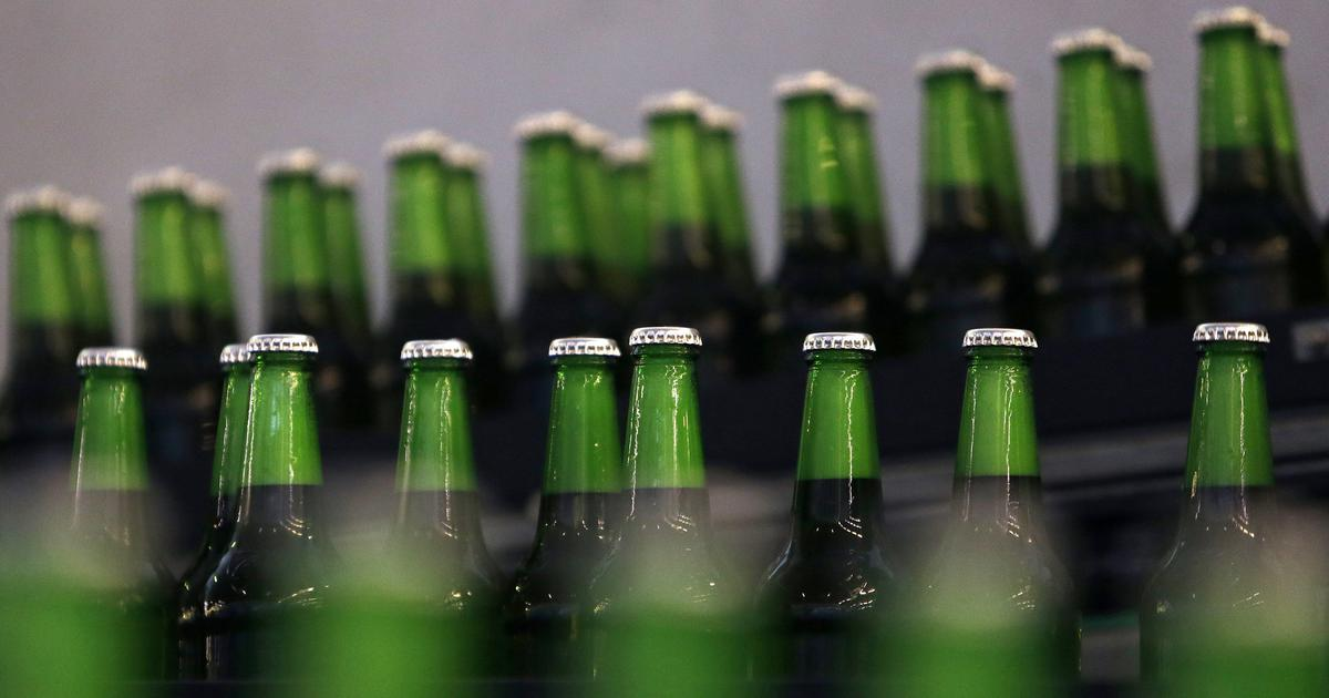 Delhi government bans maker of Budweiser, Hoegaarden beers from market for allegedly evading taxes