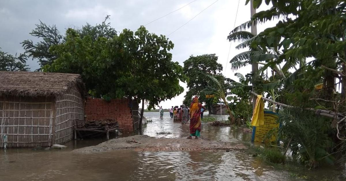 Toll in Bihar floods rises to 130, no new casualties reported in Assam