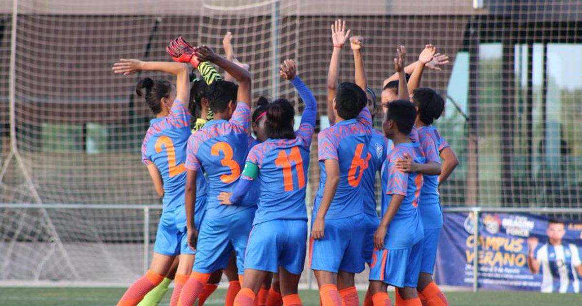 Football: Indian women's team coach Rocky looking for challenges against quality teams at COTIF Cup