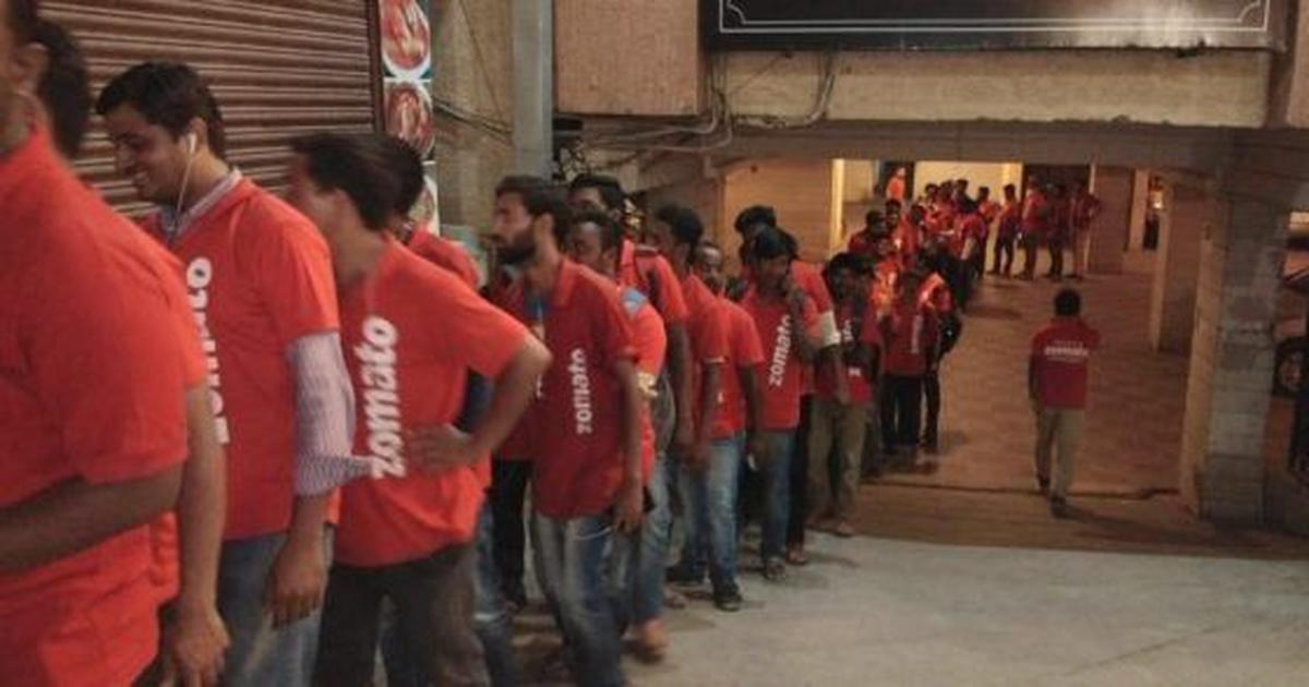 Zomato defends using 'halal' tag on app after facing flak for 'food has no religion' remark