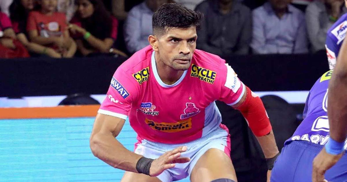 Kabaddi: Deepak Hooda named captain of Indian team for South Asian Games, Pawan Sehrawat his deputy