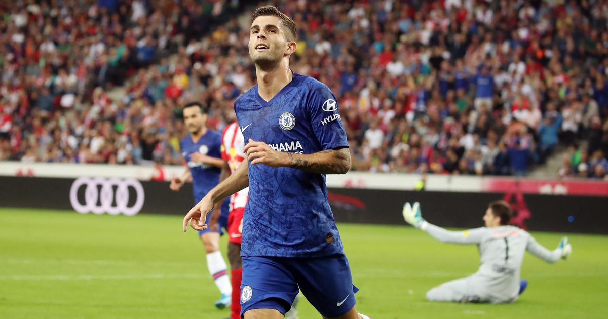 Premier League: Chelsea need to be smarter while defending on transitions, says Christian Pulisic