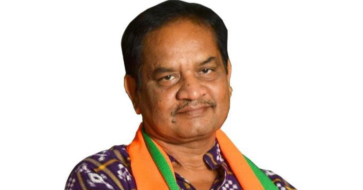 BJP leader in Odisha Assembly says Muslim women 'dominate red-light areas of Mumbai, Kolkata'