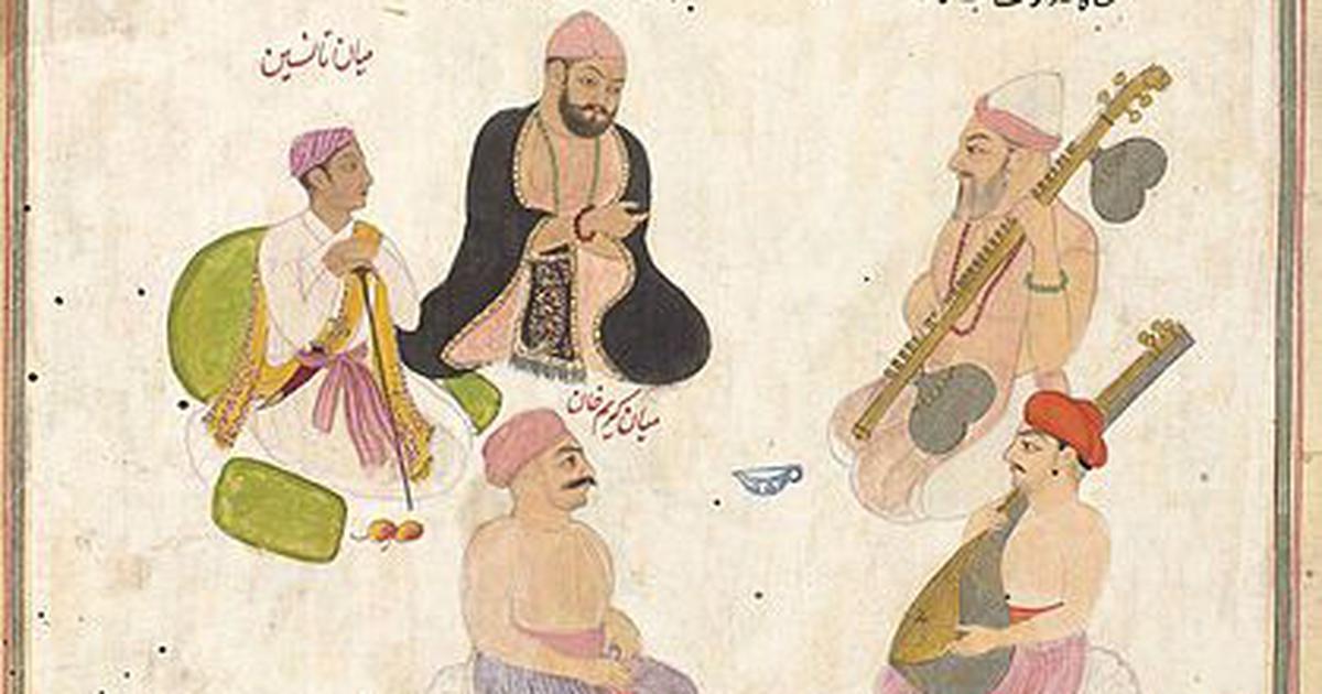 La connexion longtemps ignorée entre le khyal classique hindoustani et le qawwali