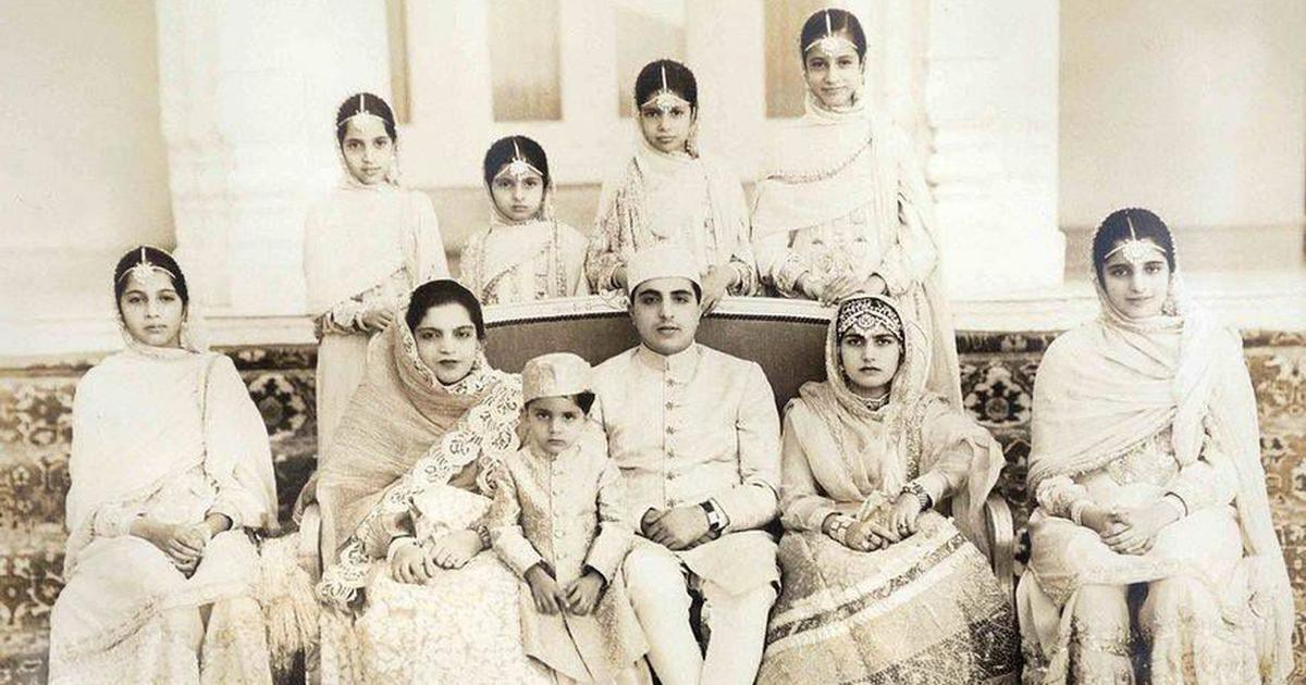 For 47 years, Rampur Nawab's family fought over his inheritance. Here's what SC decided this week