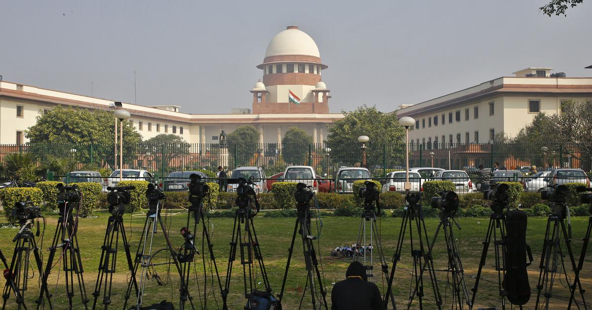 MP crisis: SC says won't interfere with floor test, asks Speaker to decide on Congress resignations