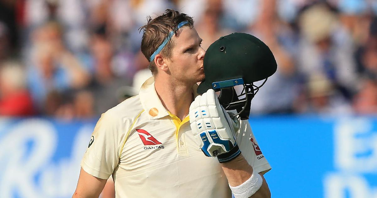 Smith in the same league as Kohli, De Villiers, says former Australia opener Chris Rogers