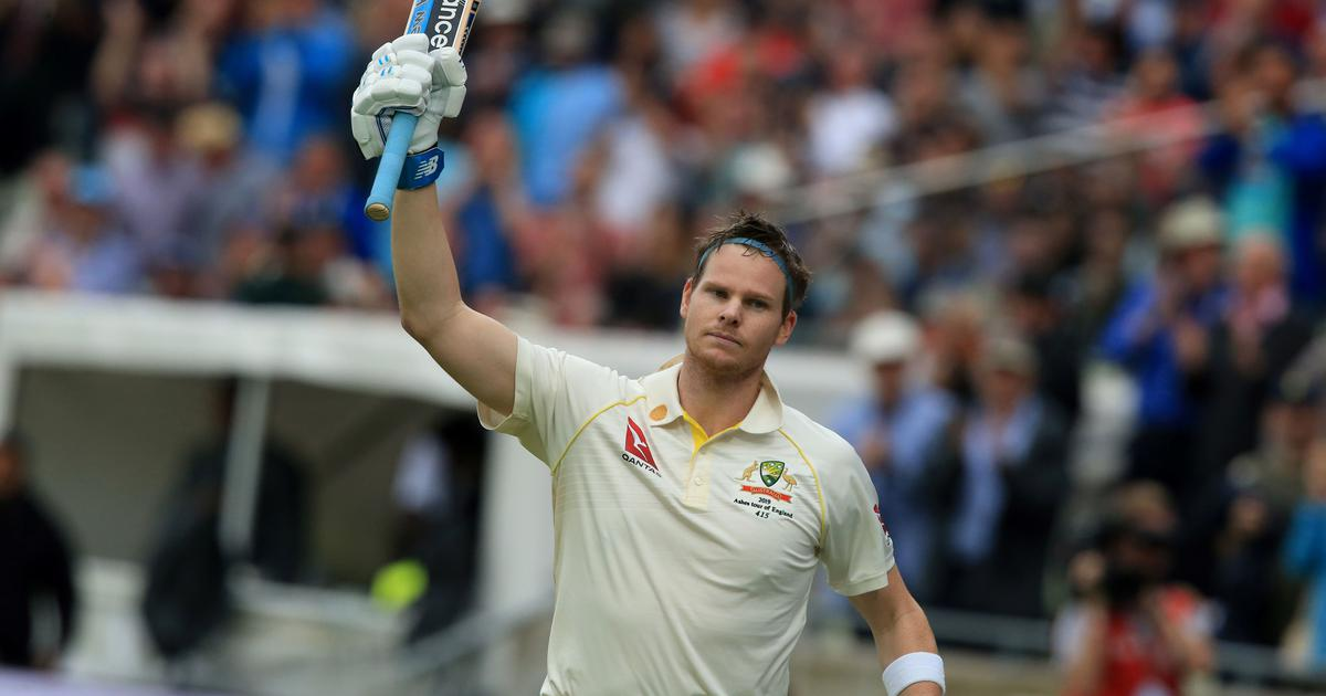 Best Test batsmen we've ever had: Paine hails Steve Smith as Australia beat England in Ashes opener