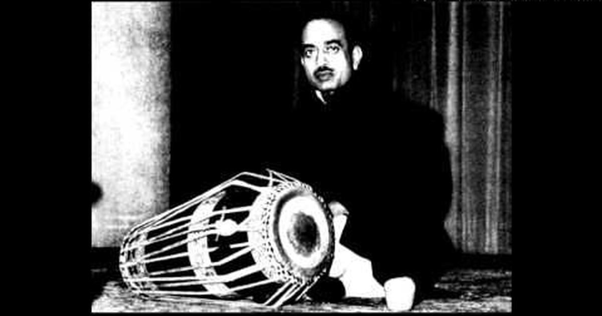 Listen: Exploring the rich tradition of pakhawaj solo playing