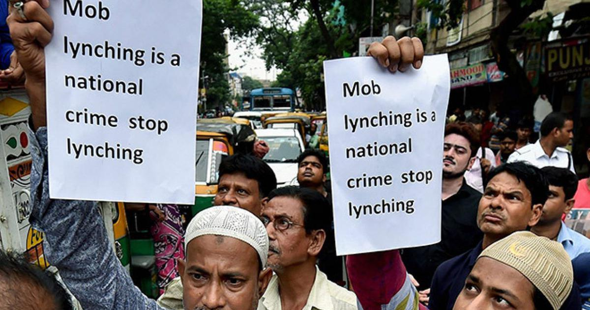 Artists, historians, writers support 49 personalities in their appeal to PM Modi to stop lynchings