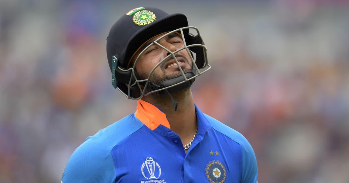 Virat Kohli wants Pant to grab opportunity in Dhoni's absence
