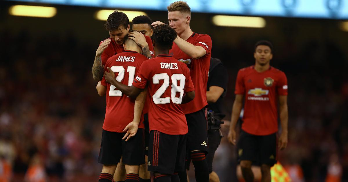 Manchester United keep perfect record in pre-season matches after win over AC Milan