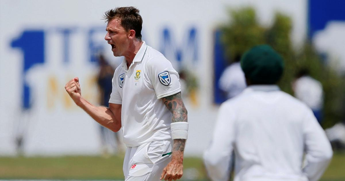 Watch: South African pace legend Dale Steyn's dazzling Test performances in Australia