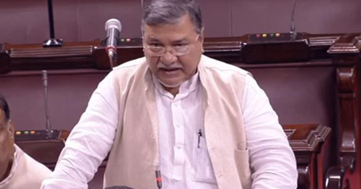 'Congress is committing suicide': Party whip in Rajya Sabha resigns over Article 370