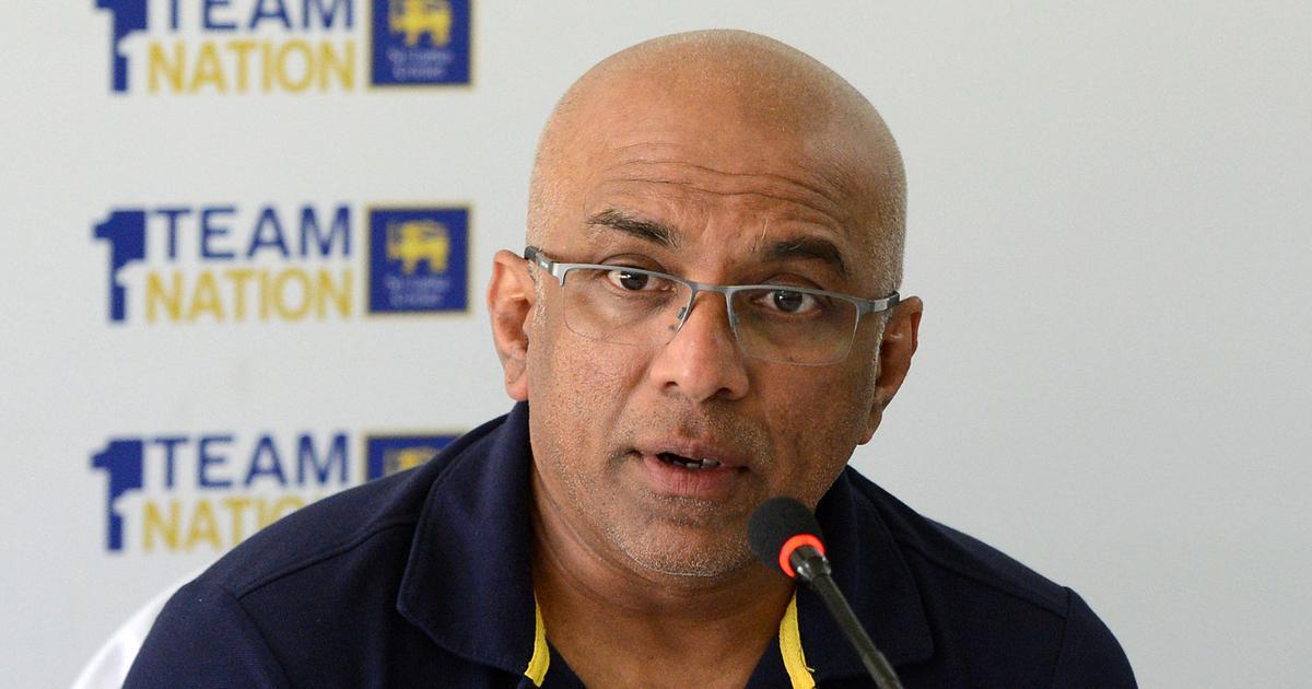 Cricket: Former Sri Lanka coach Hathurusingha joins New South Wales Blues' coaching staff