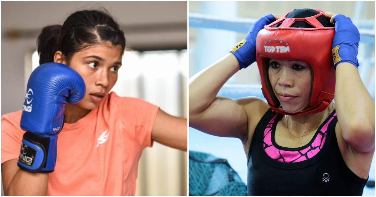 Nikhat Zareen was 'protected' from Mary Kom but who'll protect Indian boxing from the federation?