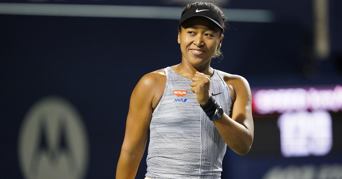 Naomi Osaka chooses Japanese citizenship over US with eye on Tokyo Olympics: NHK report