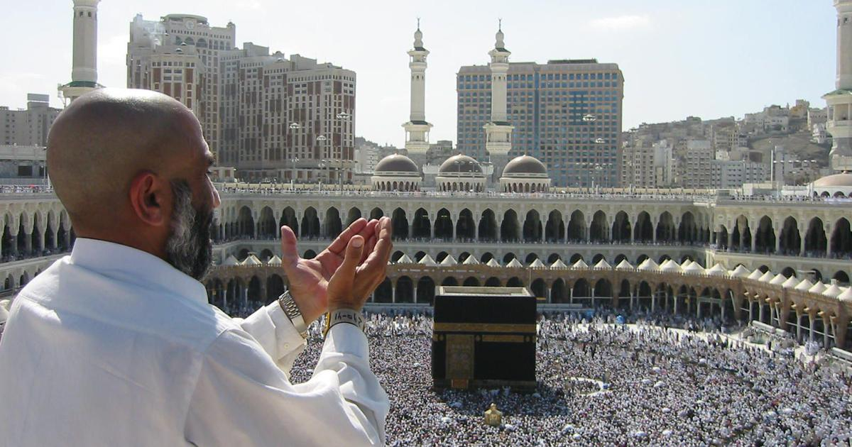 Why some Muslims are calling for a boycott of the hajj