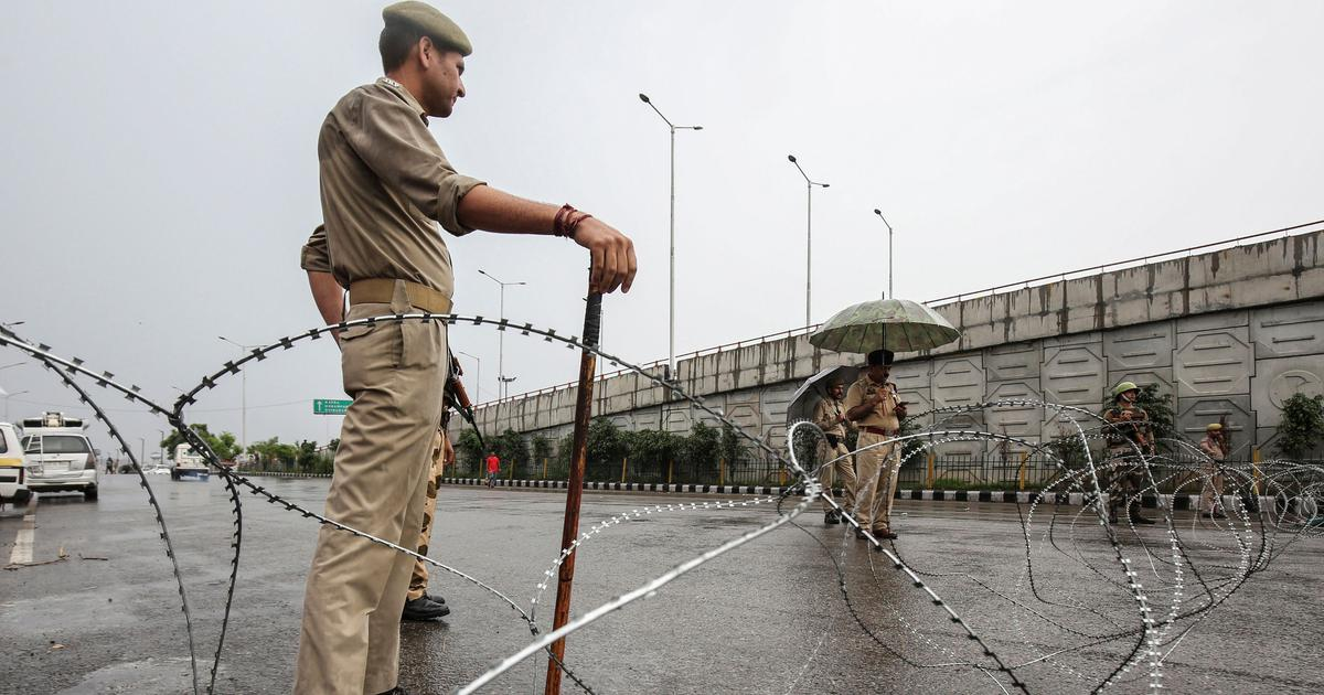 House arrest of Jammu politicians ends after almost two months: Reports
